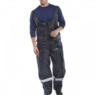 Click Coldstar Bib Trousers